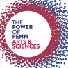 Power of Penn Arts and Sciences graphic