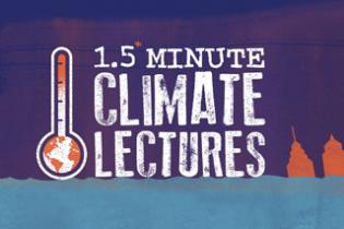 climate lectures