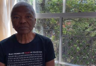 Mary Frances Berry - 60 Seconds Racial Injustice