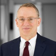 portrait of howard marks