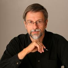 James Primosch, Dr. Robert Weiss Professor of Music