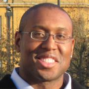 Quayshawn Spencer, Robert S. Blank Presidential Associate Professor of Philosophy