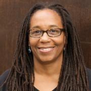 Heather Andrea Williams, Geraldine R. Segal Professor in American Social Thought in the Department of Africana Studies
