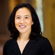 Angela Duckworth, Christopher H. Browne Distinguished Professor of Psychology