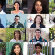 Penn Arts & Sciences 2020-21 Fulbright Scholars