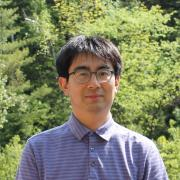 Yoichiro Mori, Calabi-Simons Professor in Mathematics and Biology