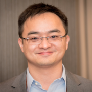 Liang Wu, Assistant Professor of Physics and Astronomy