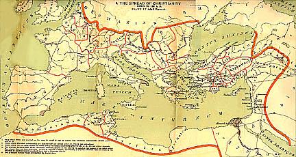 Public Domain Maps